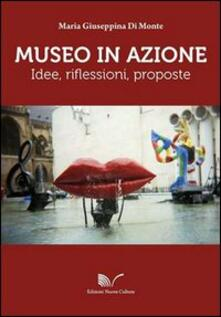 Squillogame.it Museo in azione. Idee, riflessioni, proposte Image