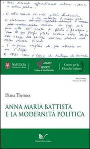 Anna Maria Battista e la modernità politica