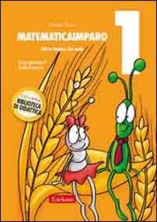 MatematicaImparo. Vol. 1: Lilli la formica che conta..pdf