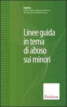 Linee guida in tema di abuso sui minori.pdf