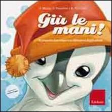 Camfeed.it Giù le mani! Il pinguino Leo impara a difendersi dagli adulti Image