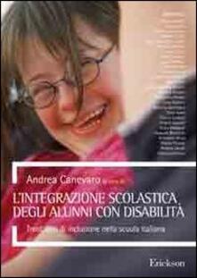 Squillogame.it L' integrazione scolastica degli alunni con disabilità. Trent'anni di inclusione nella scuola italiana Image