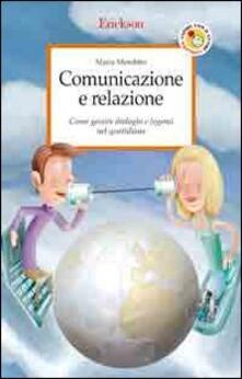 Lpgcsostenible.es Comunicazione e relazione. Come gestire dialoghi e legami nel quotidiano Image