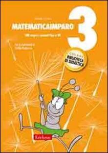 MatematicaImparo. Vol. 3: Lilli scopre i numeri fino a 20..pdf