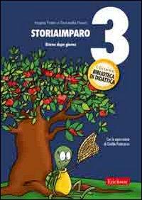 Image of StoriaImparo. Vol. 3: Giorno dopo giorno.