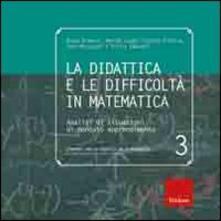Filmarelalterita.it La didattica e le difficoltà in matematica. Analisi di situazioni di mancato apprendimento Image