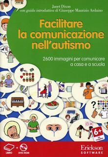 Atomicabionda-ilfilm.it Facilitare la comunicazione nell'autismo. DVD-ROM Image