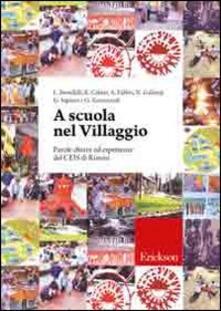 Nicocaradonna.it A scuola nel Villaggio. Parole chiave ed esperienze del CEIS di Rimini Image