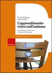 Birrafraitrulli.it L' apprendimento visivo nell'autismo. Come utilizzare facilitazioni e aiuti tramite immagini Image