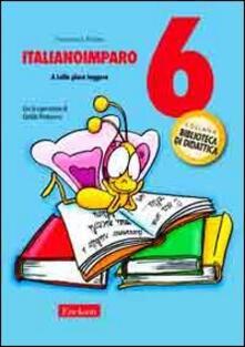 Voluntariadobaleares2014.es ItalianoImparo. Vol. 6: A Lalla piace leggere. Image