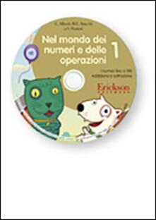 Amatigota.it Nel mondo dei numeri e delle operazioni. I numeri fino a 100. Addizione e sottrazione. CD-ROM Image