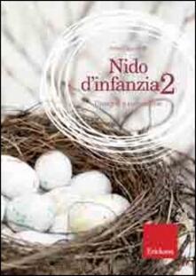 Daddyswing.es Nido d'infanzia. Vol. 2: Il disegno narrativo al nido. Image