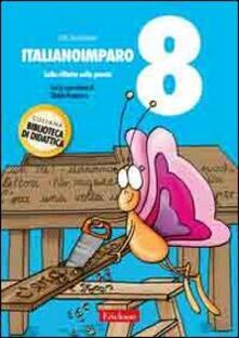 Squillogame.it ItalianoImparo. Vol. 8: Lalla riflette sulle parole. Image