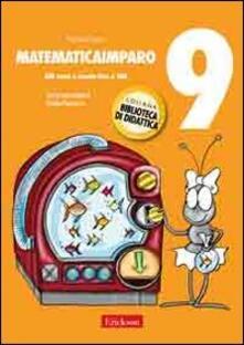 Voluntariadobaleares2014.es MatematicaImparo. Vol. 9: Lilli conta e riconta fino a 100. Image