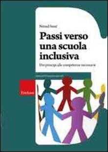 Mercatinidinataletorino.it Passi verso una scuola inclusiva. Dai principi alle competenze necessarie Image
