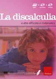 Promoartpalermo.it Facciamo il punto su... la discalculia e altre difficoltà in matematica. Con CD-ROM. Con DVD Image