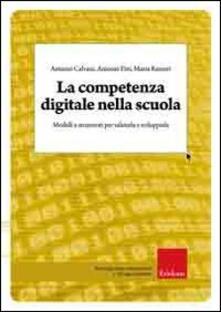 Voluntariadobaleares2014.es La competenza digitale nella scuola. Modelli e strumenti per valutarla e svilupparla Image