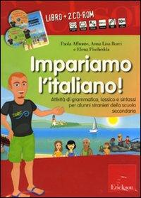 Impariamo l'italiano! Attiv...