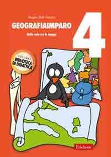 Ipabsantonioabatetrino.it GeografiaImparo. Vol. 4: Nella vola tra le mappe. Image
