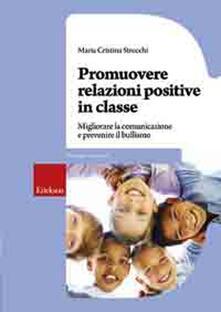 Camfeed.it Promuovere relazioni positive in classe. Migliorare la comunicazione e prevenire il bullismo Image