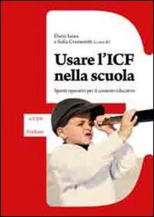 Listadelpopolo.it Usare l'ICF nella scuola. Spunti operativi per il contesto educativo Image