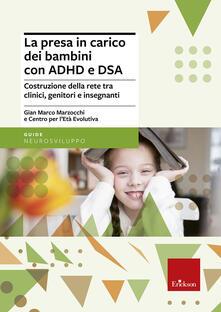 Cocktaillab.it La presa in carico dei bambini con ADHD e DSA. Costruzione della rete tra clinici, genitori e insegnanti Image
