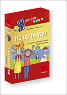Its up to you! Con CD-ROM.pdf