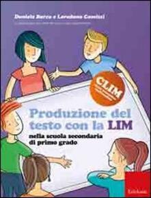 Promoartpalermo.it Produzione del testo con la LIM nella scuola secondaria di primo grado Image