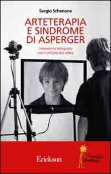 Festivalpatudocanario.es Arteterapia e sindrome di Asperger. Intervento integrato con l'utilizzo del video Image