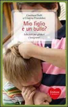 Voluntariadobaleares2014.es Mio figlio è un bullo? Soluzioni per genitori e insegnanti Image