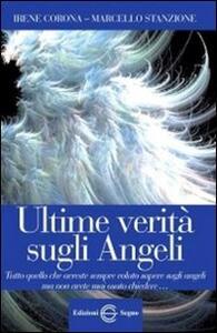 Ultime verità sugli angeli