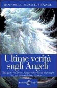Vastese1902.it Ultime verità sugli angeli Image