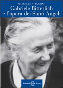 Winniearcher.com Gabriele Bitterlich e l'opera dei santi angeli Image