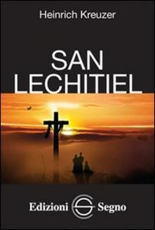 Filmarelalterita.it San Lechitiel Image