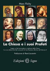 La La Chiesa e i suoi profeti - Flichy Marc - wuz.it