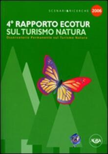 Lpgcsostenible.es 4º rapporto Ecotur sul turismo natura Image