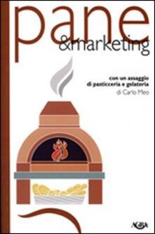 Amatigota.it Pane & marketing. Con un assaggio di pasticceria e gelateria Image