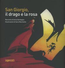 Filmarelalterita.it San Giorgio, il drago e la rosa Image