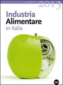 Listadelpopolo.it Industria alimentare in Italia 2013 Image