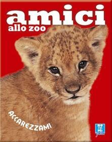 Premioquesti.it Amici allo zoo Image