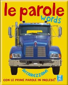 Ristorantezintonio.it Le parole-Words Image