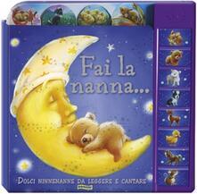 Winniearcher.com Fai la nanna Image