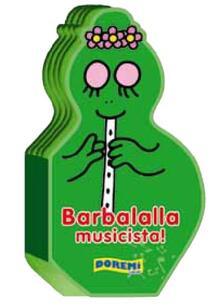Amatigota.it Barbalalla musicista! Image