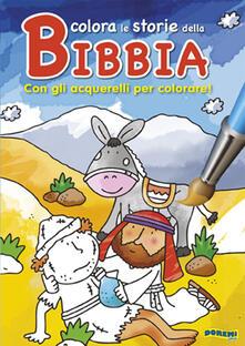 Squillogame.it Colora le storie della Bibbia. Storie da colorare Image