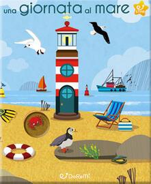 Camfeed.it Una giornata al mare. Guarda e scopri. Ediz. illustrata Image
