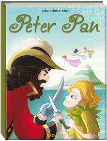 Camfeed.it Peter Pan Image