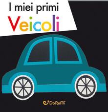 Winniearcher.com I miei primi veicoli Image