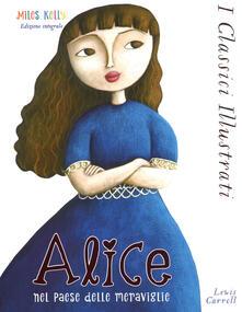 Camfeed.it Alice nel paese delle meraviglie. Ediz. integrale Image