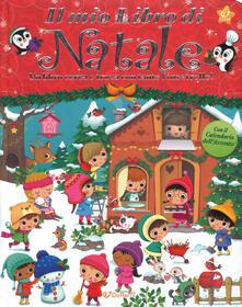 Osteriacasadimare.it Il mio libro di Natale. Natale con noi. Ediz. a colori Image
