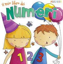 Daddyswing.es Il mio libro dei numeri. Ediz. a colori Image